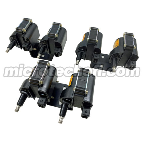 6 Cyl Bosch Ignition Coils